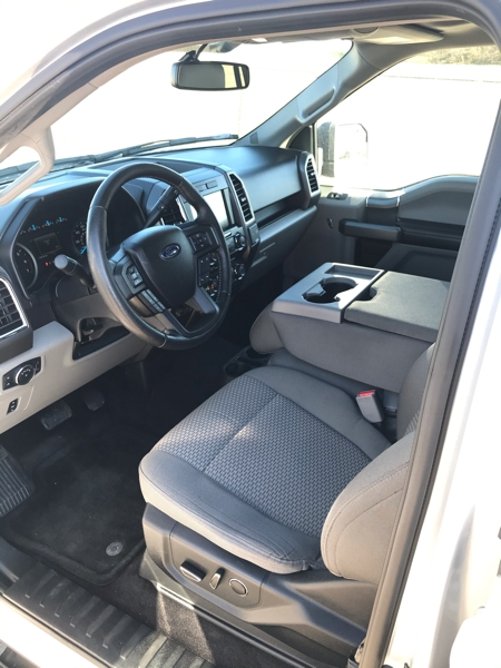 Ford F150 2016 price $31,499
