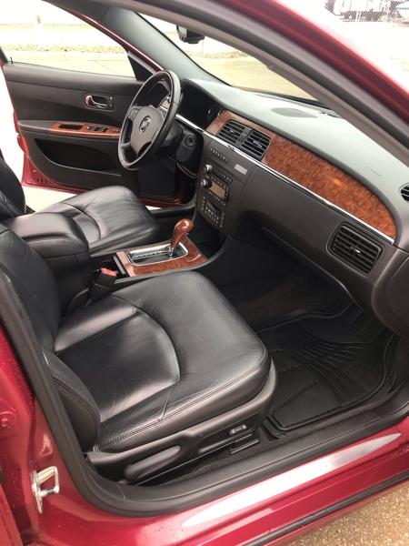 Buick LACROSSE 2005 price $4,999