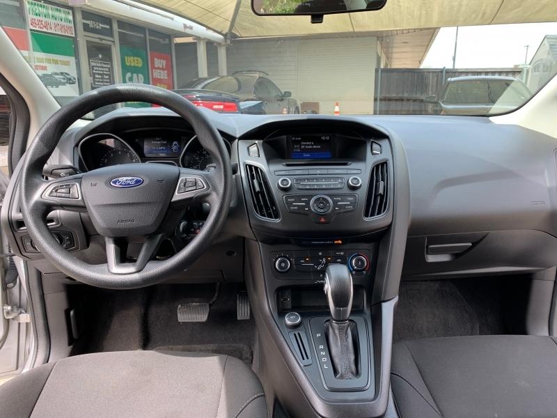 Ford Focus 2017 price $6,990