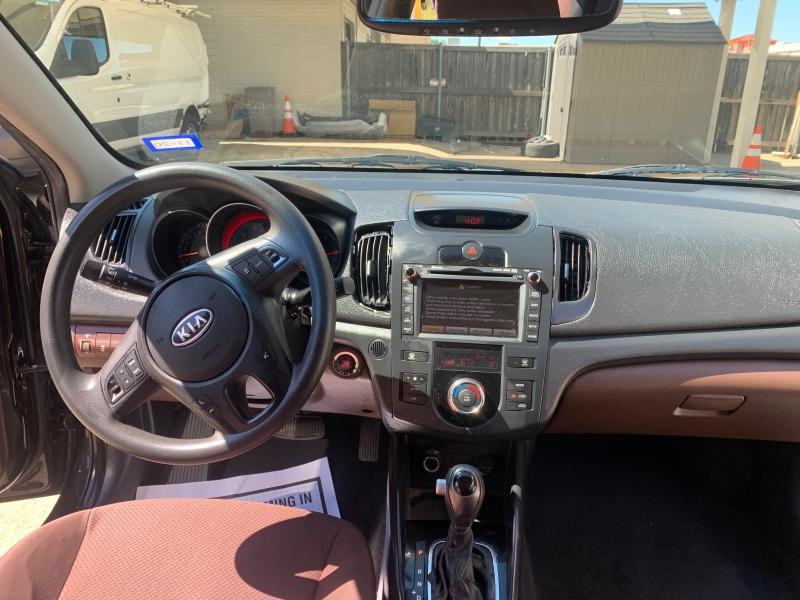 Kia Forte 2011 price $4,799