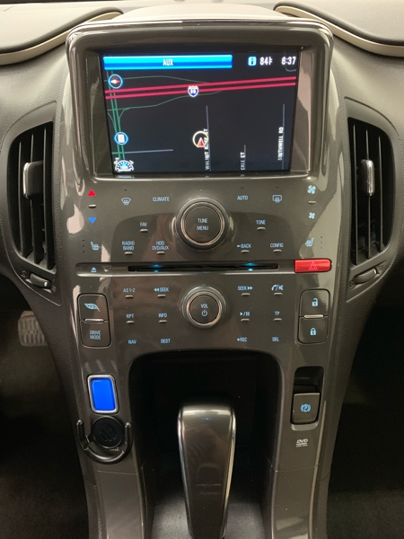 CHEVROLET VOLT 2011 price $7,900