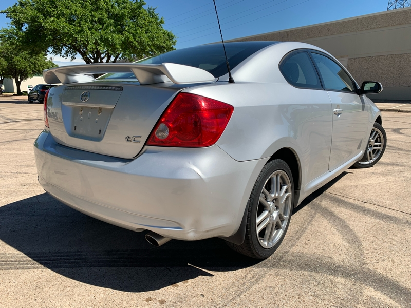 SCION TC 2006 price $4,900