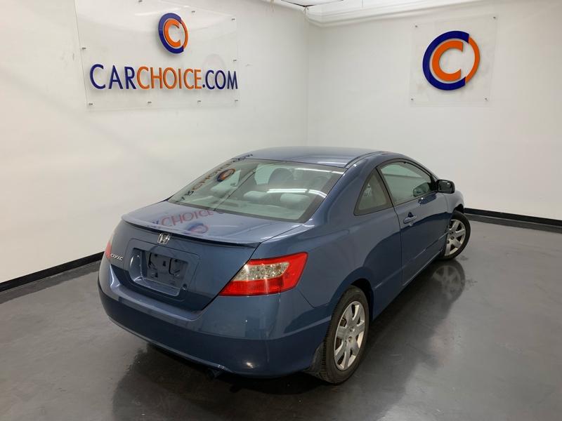 HONDA CIVIC 2009 price $6,900