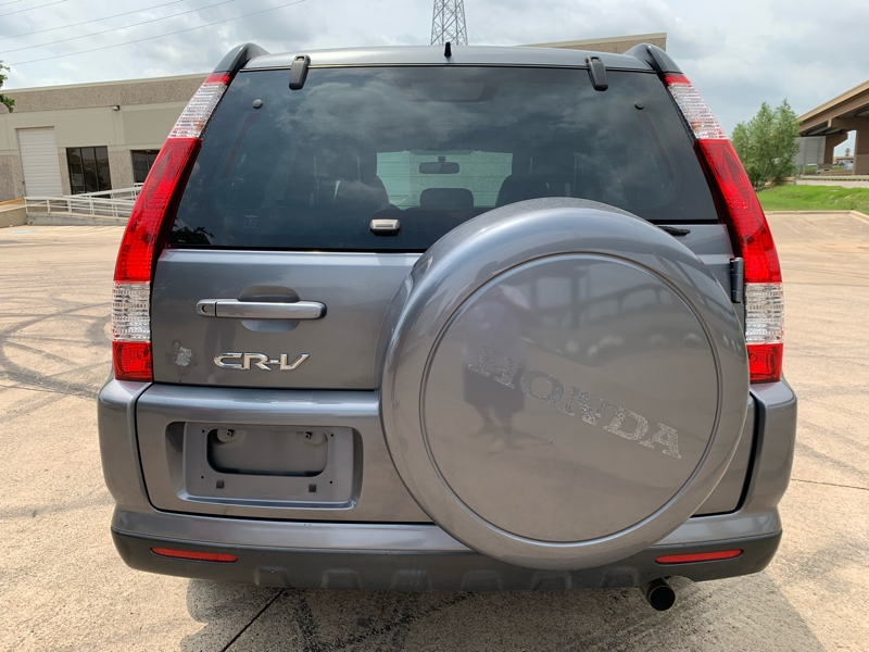 HONDA CR-V 2006 price $7,900