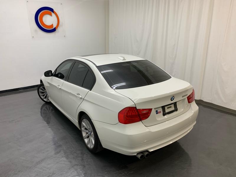 BMW 328 2011 price $9,900