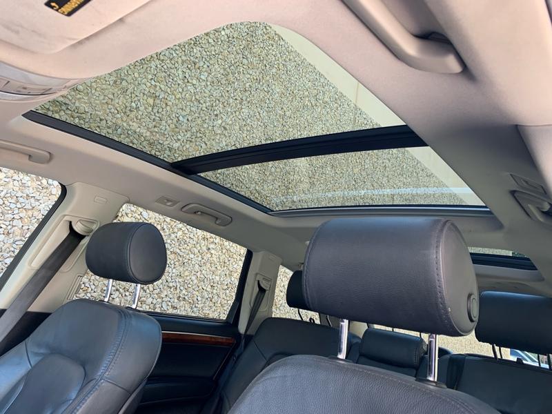 AUDI Q7 2007 price $6,900