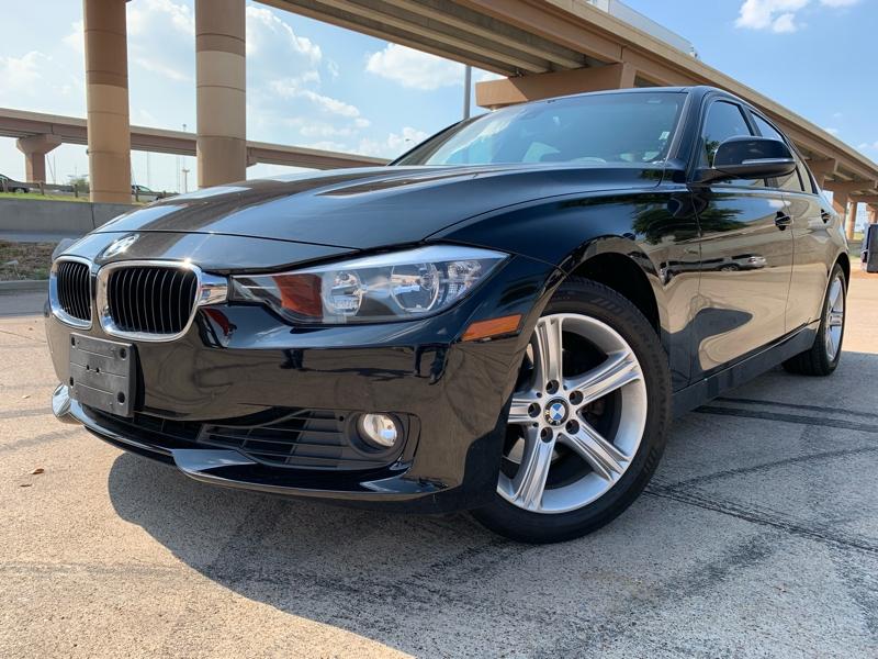 BMW 328 2013 price $7,900
