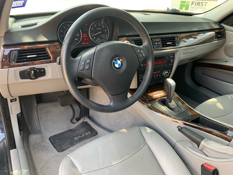 BMW 328 2008 price $6,900