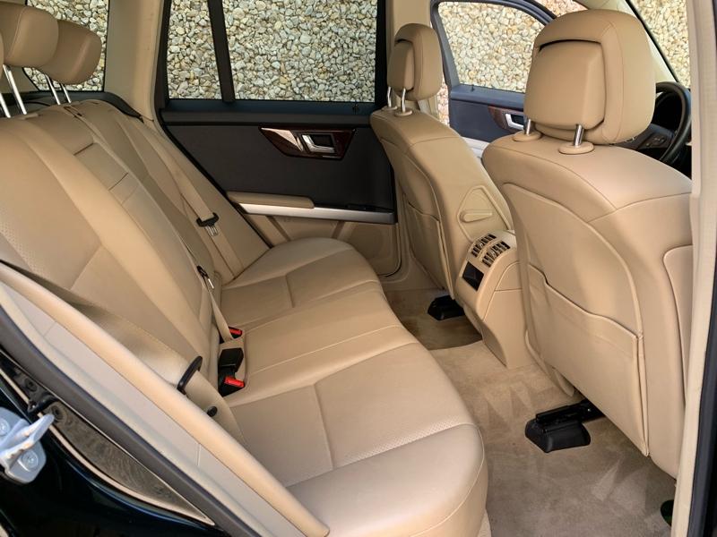 MERCEDES-BENZ GLK 2011 price $10,900