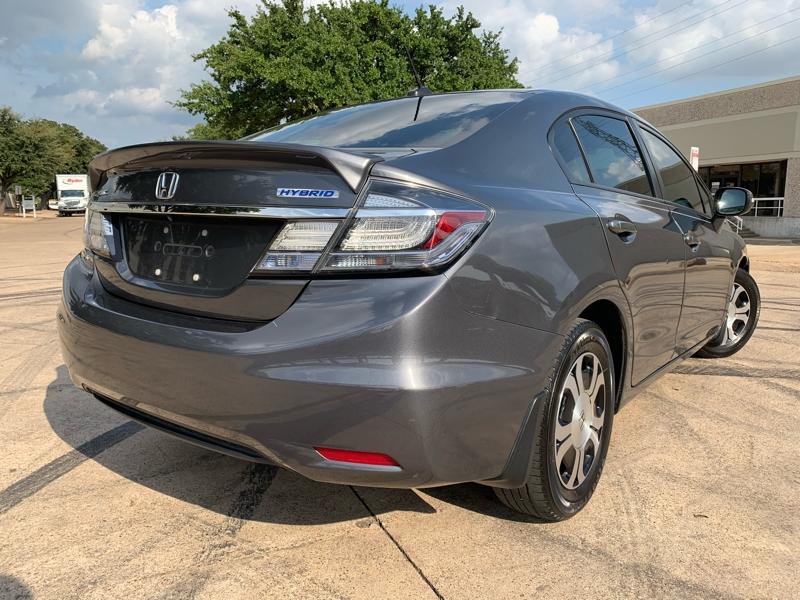 HONDA CIVIC 2013 price $8,900