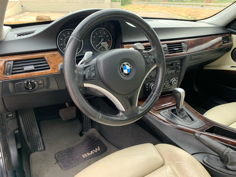 BMW 335 2007 price $5,900