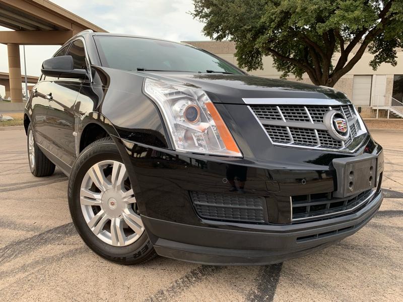 CADILLAC SRX 2011 price $9,900