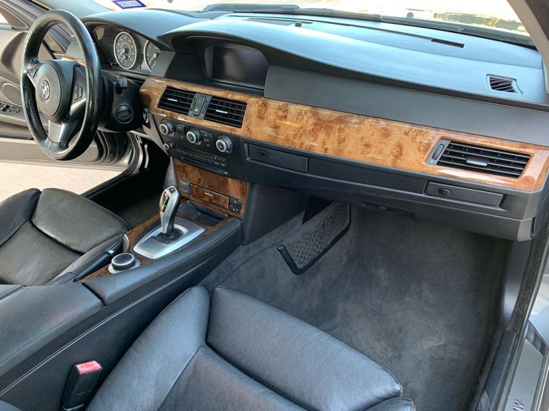 BMW 550 2008 price $5,900