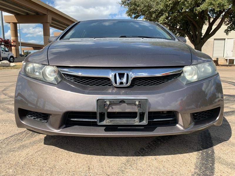 HONDA CIVIC 2010 price $6,900