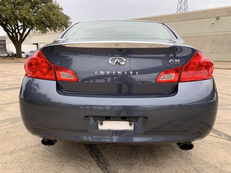 INFINITI G35 2007 price $6,899