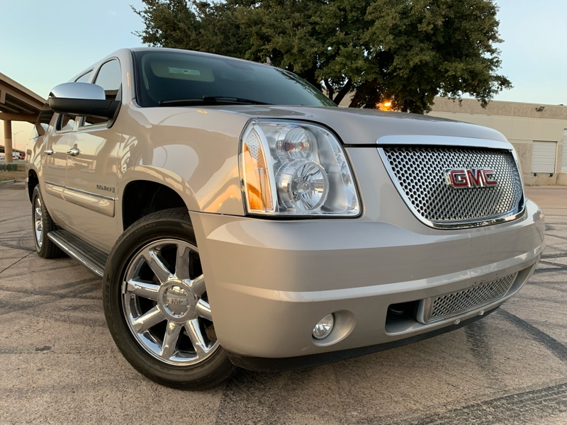 GMC YUKON XL 2007 price $11,900