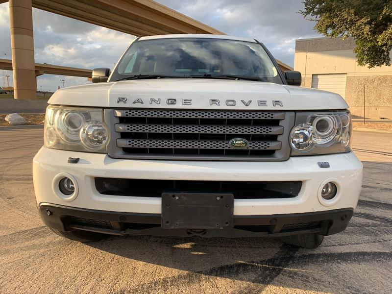 LAND ROVER RANGE ROVER SPO 2006 price $6,900