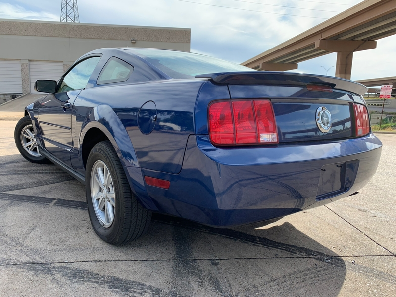 FORD MUSTANG 2007 price $5,900