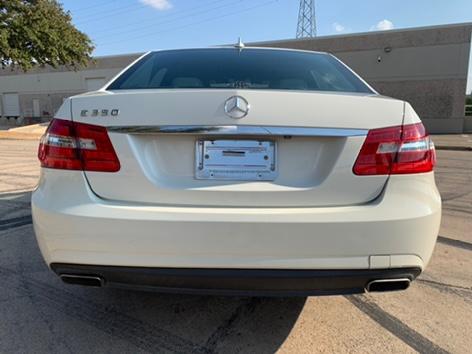MERCEDES-BENZ E-CLASS 2010 price $11,900