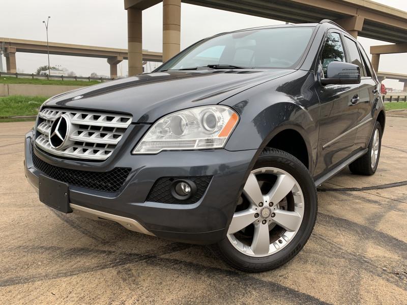 MERCEDES-BENZ ML 2011 price $10,900