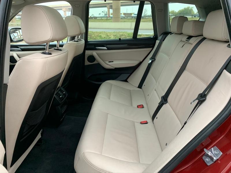 BMW X3 2013 price $7,900