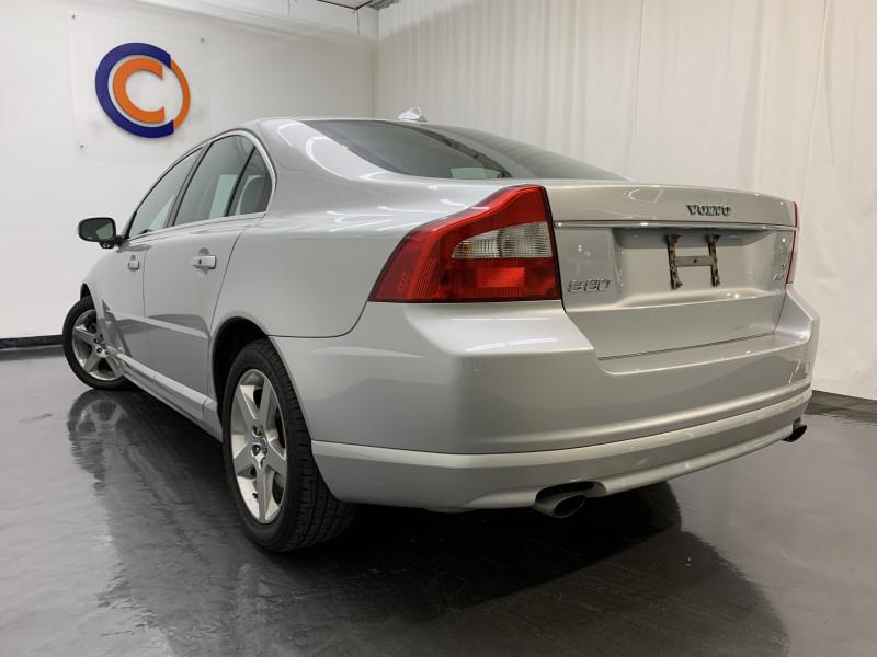 VOLVO S80 2008 price $5,900