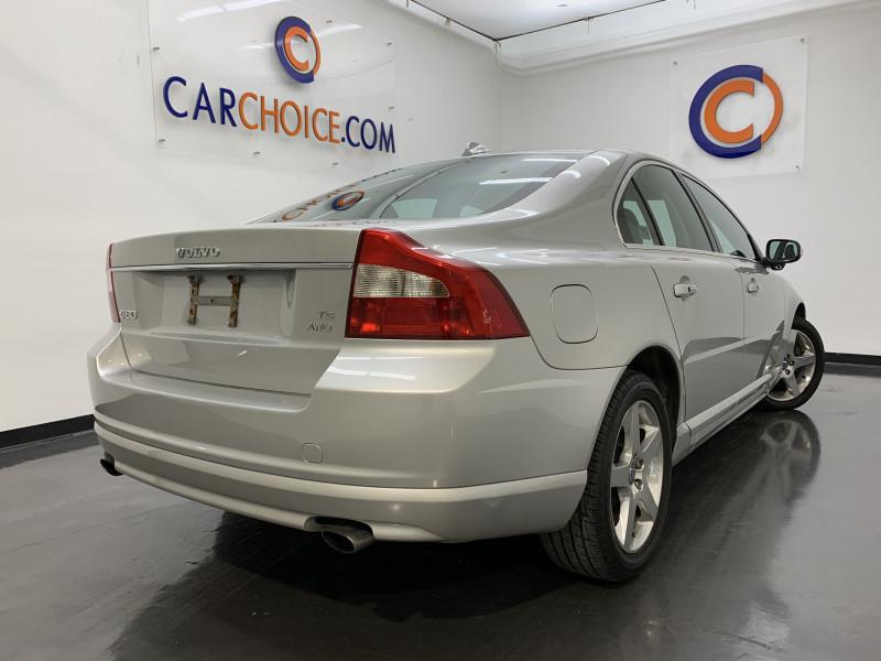 VOLVO S80 2008 price $5,899