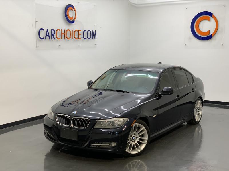 BMW 335 2010 price $7,899