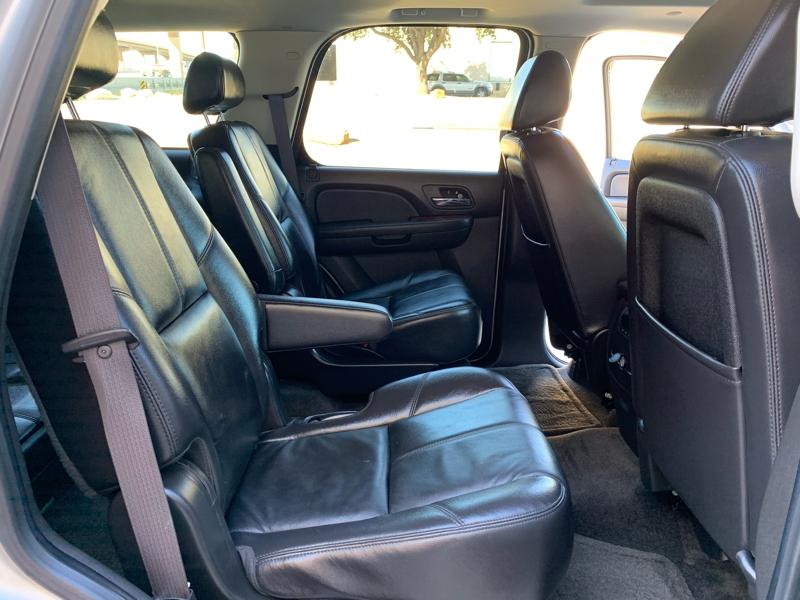 CHEVROLET TAHOE 2009 price $10,900