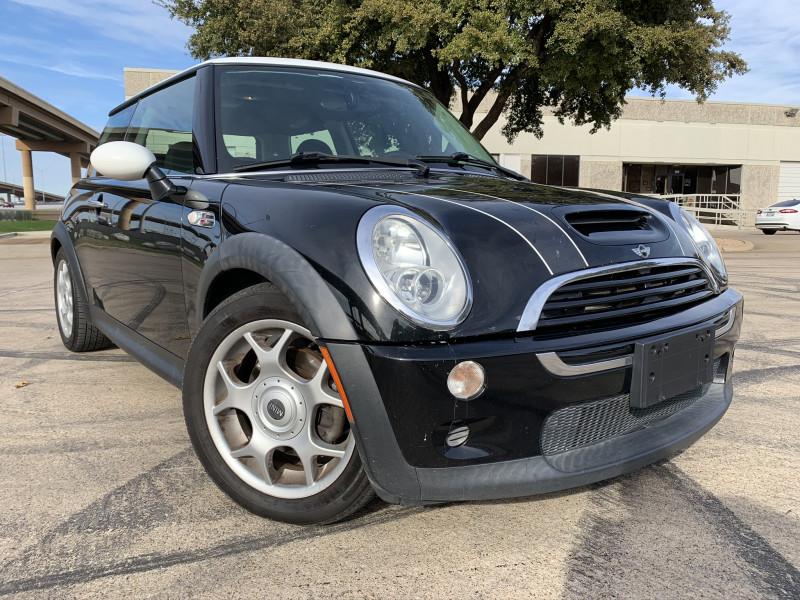 MINI COOPER 2005 price $4,900