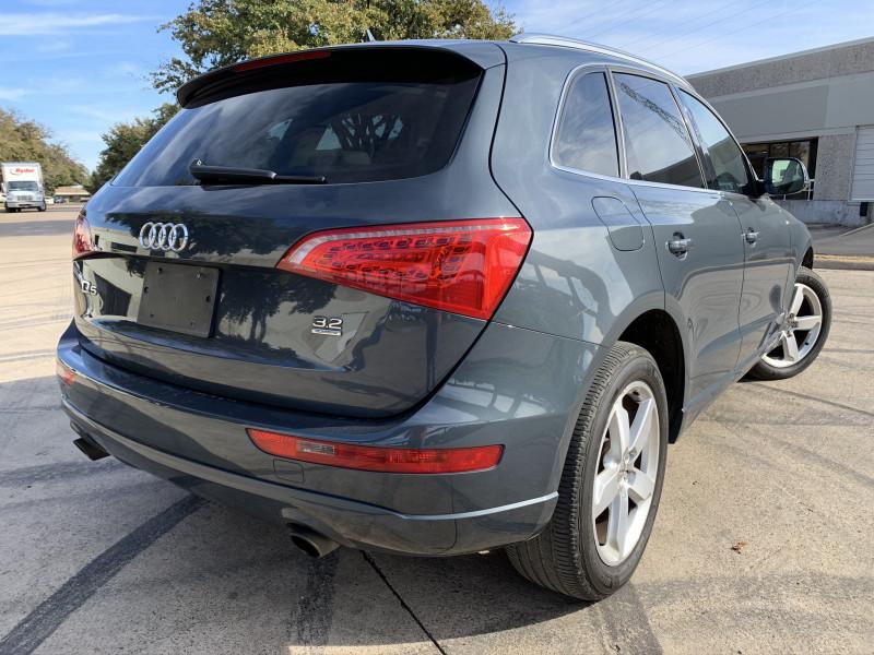AUDI Q5 2010 price $8,899