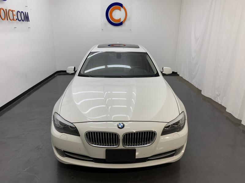 BMW 528 2011 price $11,897