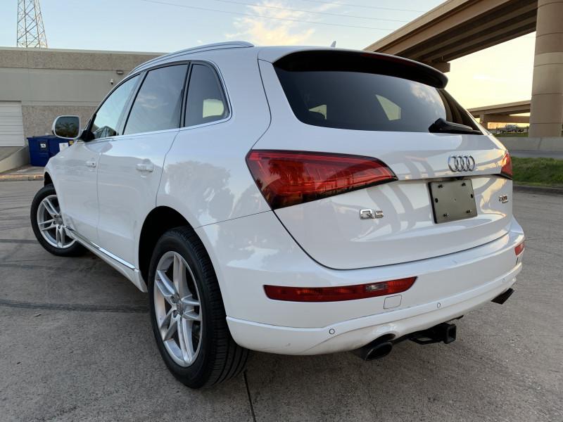 AUDI Q5 2013 price $12,899