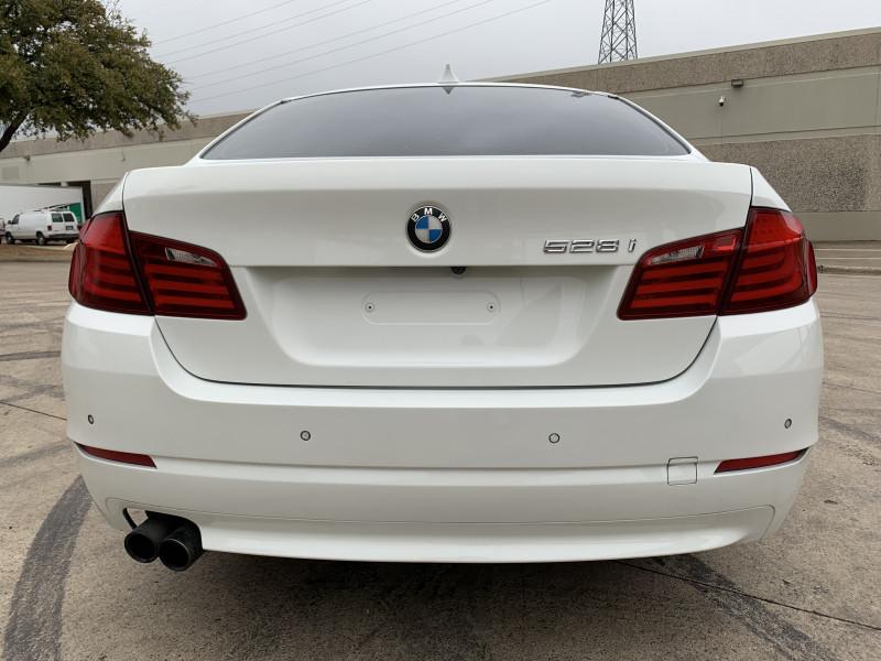 BMW 528 2012 price $9,899