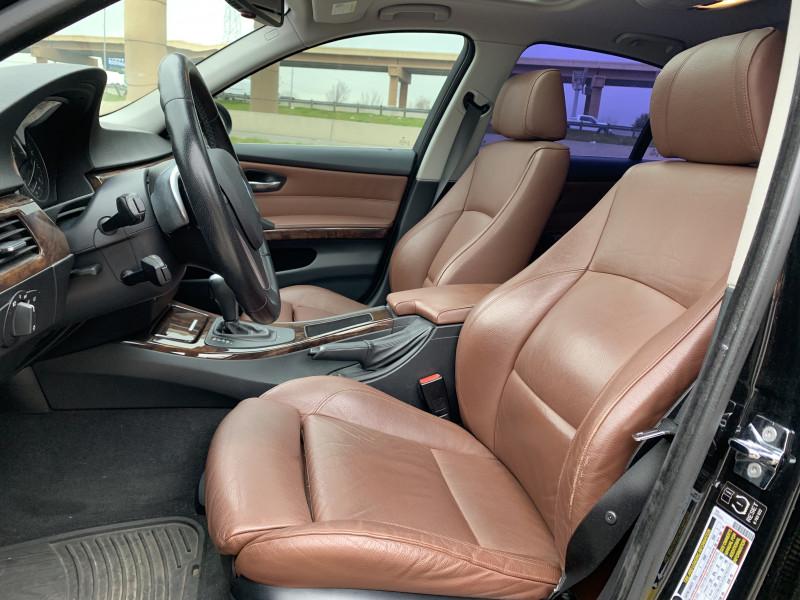 BMW 335 2007 price $7,899