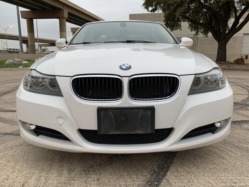 BMW 328 2011 price $7,897