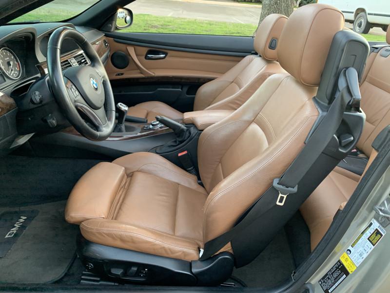 BMW 335 2010 price $12