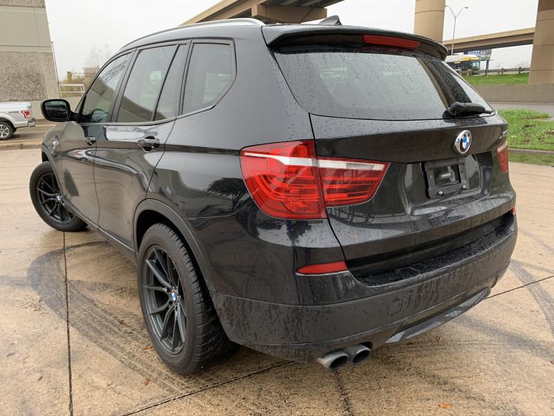 BMW X3 2013 price $11,900