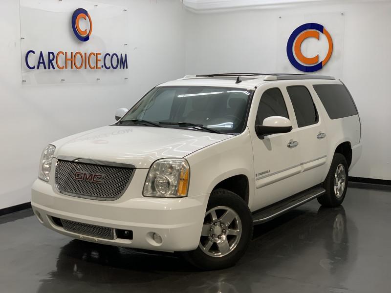 GMC YUKON XL 2007 price $10,900