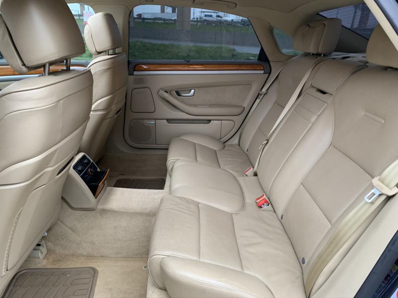 AUDI A8 2007 price $7,900