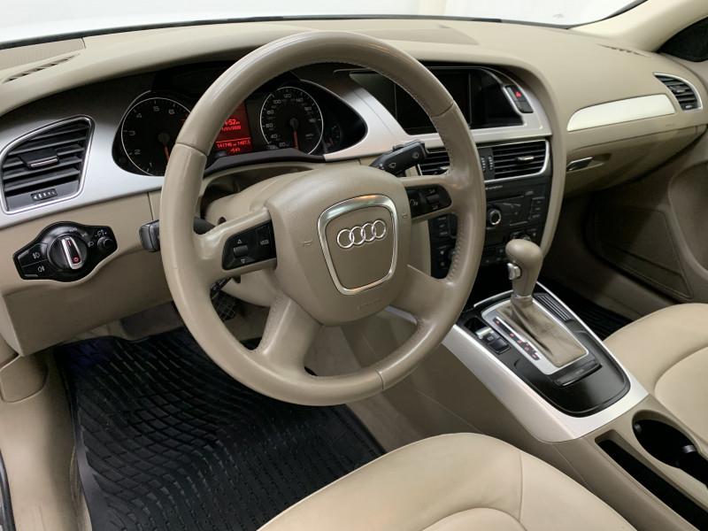 AUDI A4 2009 price $6,900