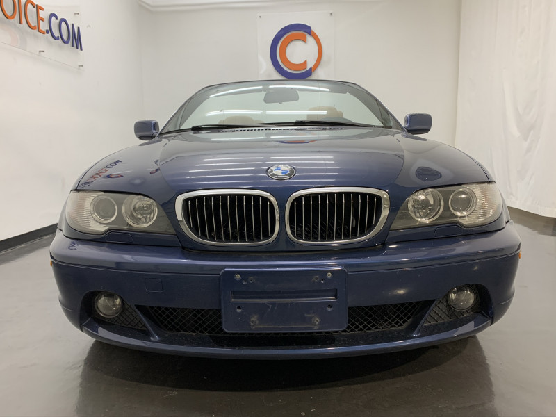 BMW 325 2006 price $5,900