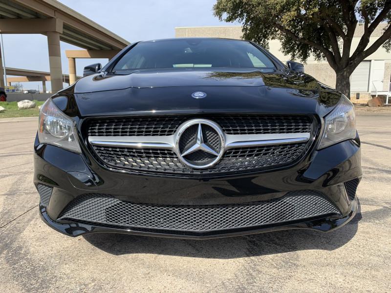 MERCEDES-BENZ CLA 2016 price $14,900