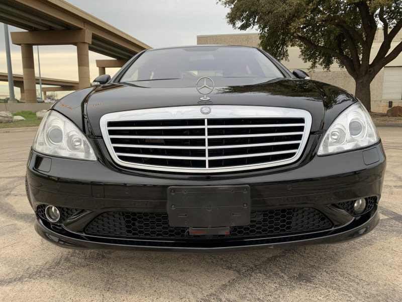 MERCEDES-BENZ S-CLASS 2008 price $9,900