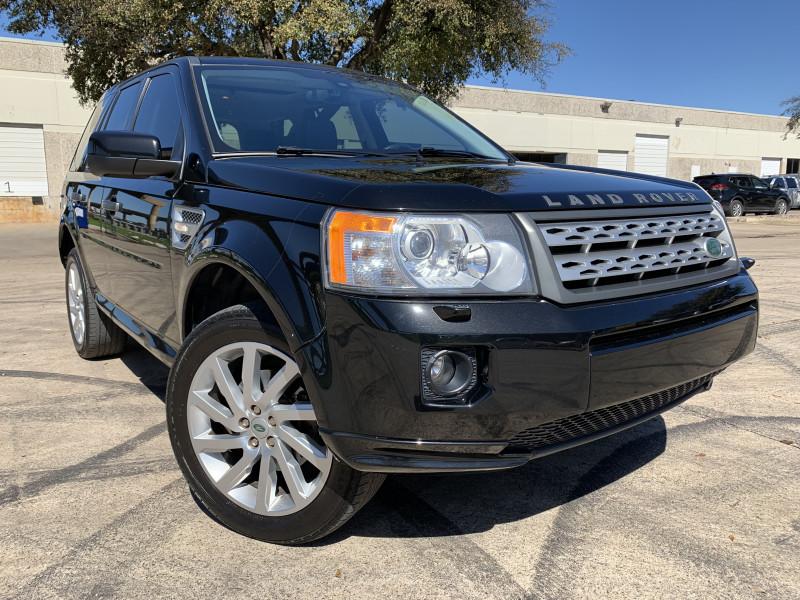 LAND ROVER LR2 2012 price $9,900