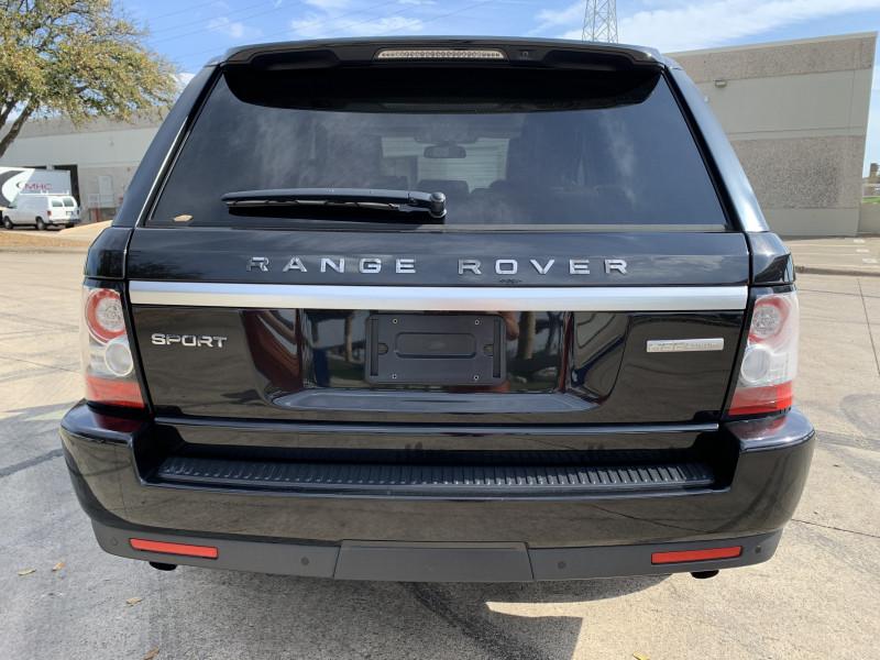 LAND ROVER RANGE ROVER SPO 2013 price $13,900