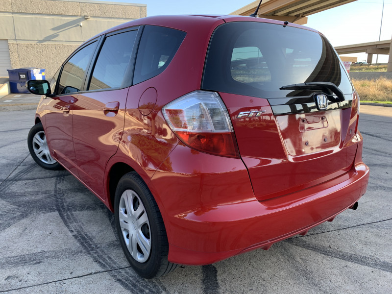 HONDA FIT 2009 price $4,900