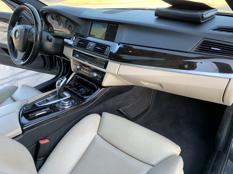 BMW 535 2011 price $9,900