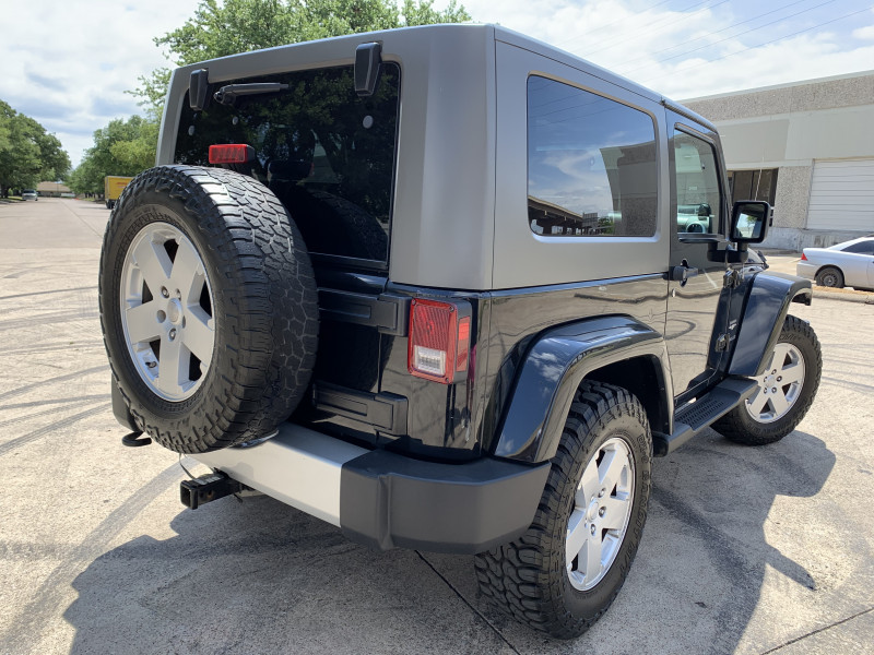 JEEP WRANGLER 2010 price $12,900