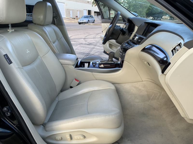INFINITI M37 2011 price $8,900
